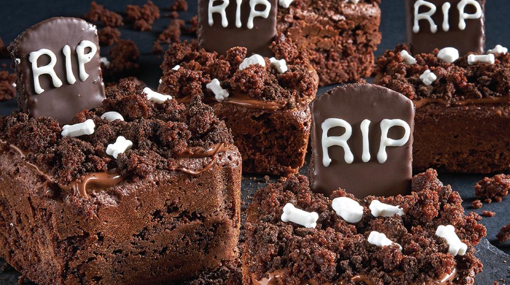 Brownie RIP