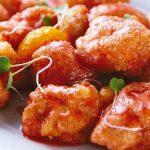 Receta de pollo a la naranja súper fácil