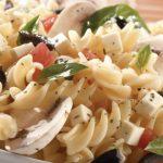 Ensalada italiana de pasta