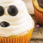 Cupcakes de miedo