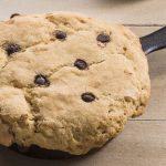 Prepara galletas en sartén sin horno