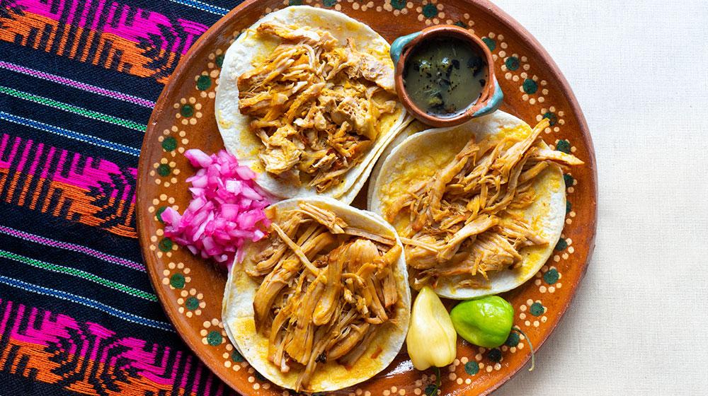 8 formas diferentes de preparar y probar cochinita pibil