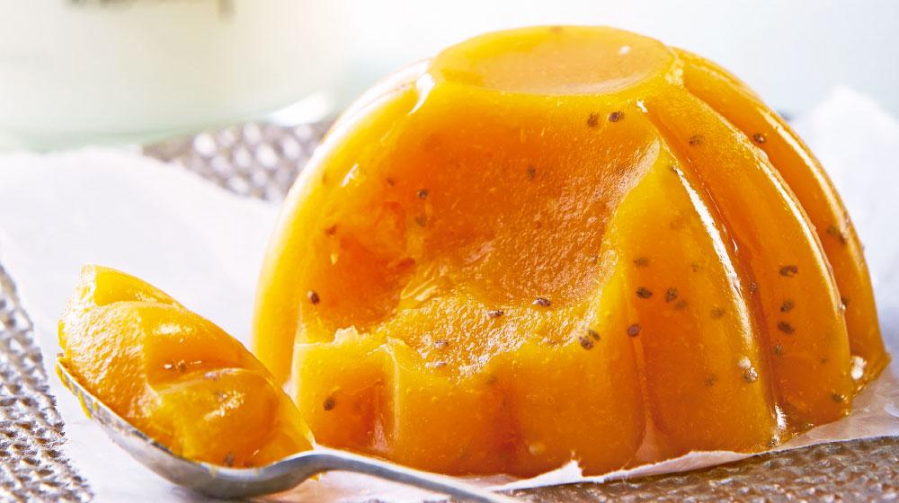 gelatina-de-mango-con-chia