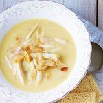 sopa-griega-con-pollo-rostizado