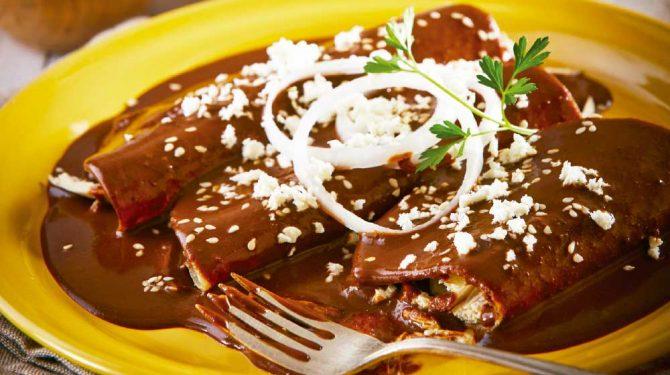 enchiladas-de-pollo