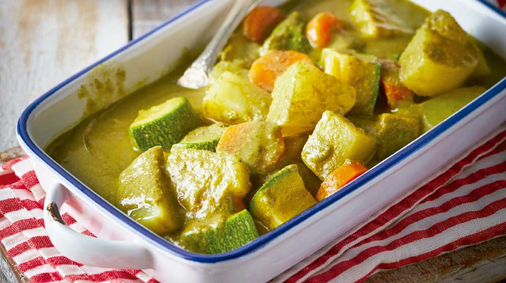 verduras-con-mole