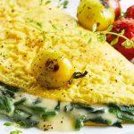 omelette-horneado-con-espinacas