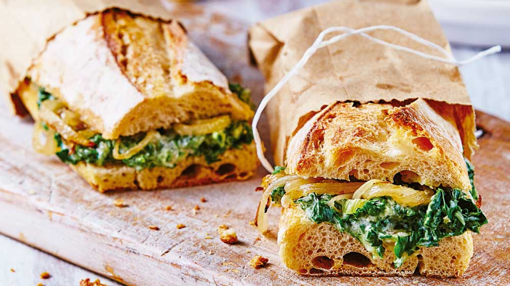 sandwich-de-espinaca-con-queso-gruyere