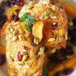 pollo-rostizado-a-la-mandarina