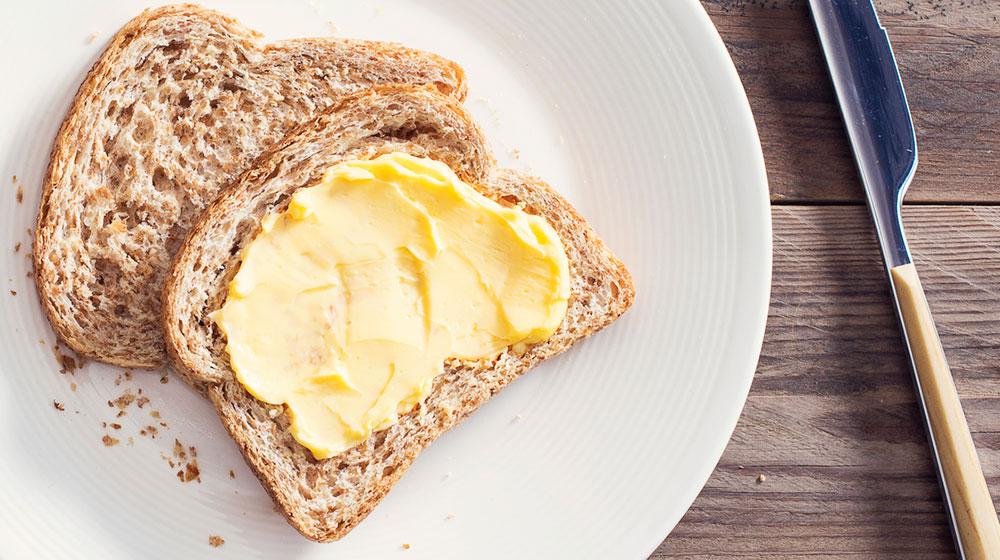 Alimentos que no son tan buenos para tu salud