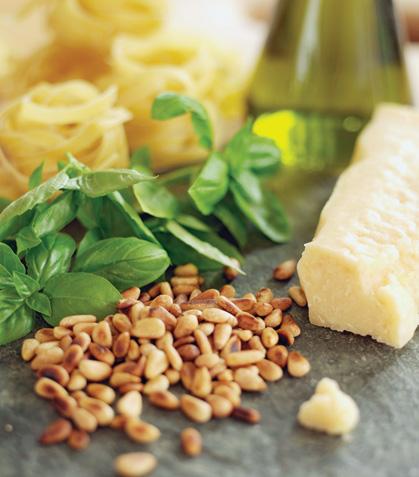 Clásica salsa para pasta