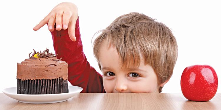 ¿Cómo frenar la obesidad infantil?