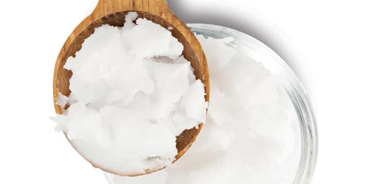 El aceite de coco ayuda a reducir la grasa abdominal