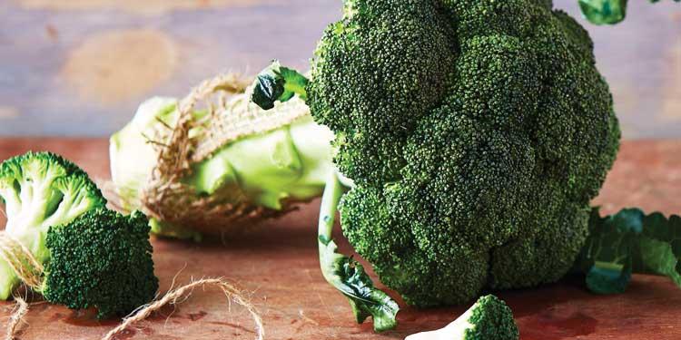 Por qué el brócoli es un superalimento