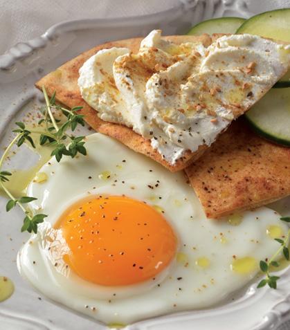 Huevos Marruecos