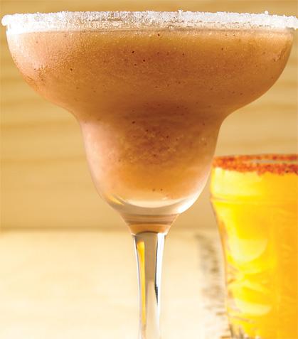 Margarita de tamarindo