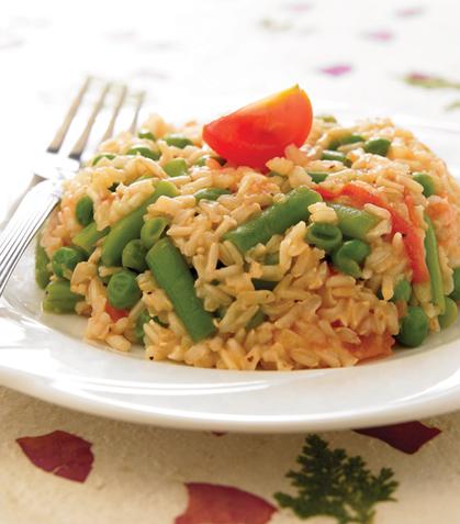 Minestra de arroz