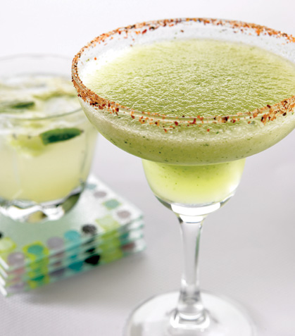 Mix margarita