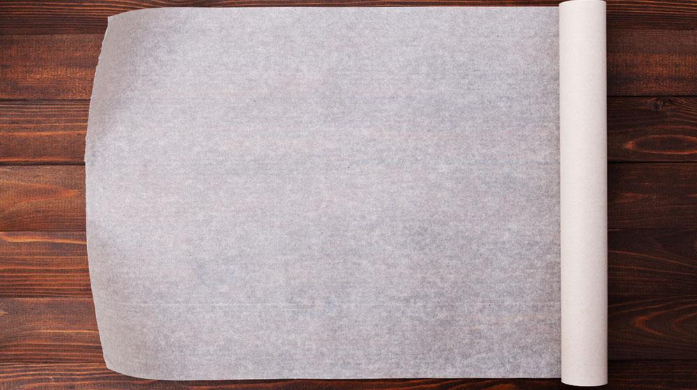 papel encerado