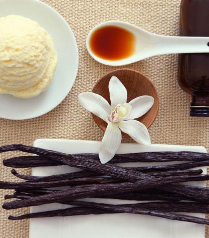 Placer de vainilla: 5 recetas de ensueño