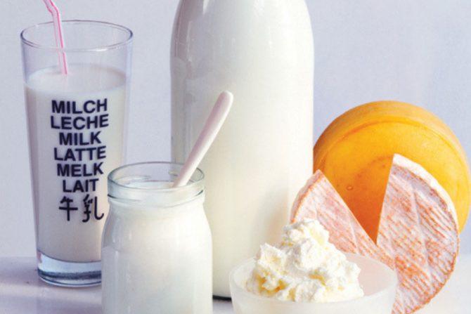 Beneficios de los alimentos blancos