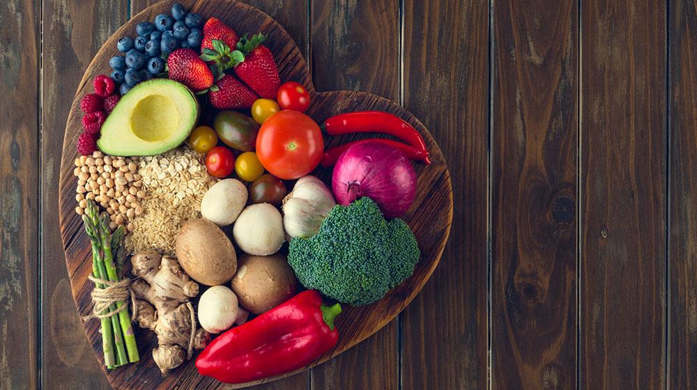 alimentos para prevenir infartos