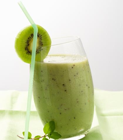 Bebida frutal