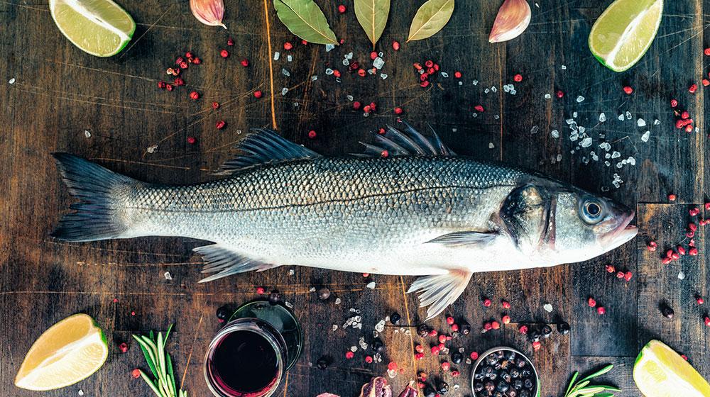 Beneficios del pescado para la dieta de toda tu familia | Cocina Fácil