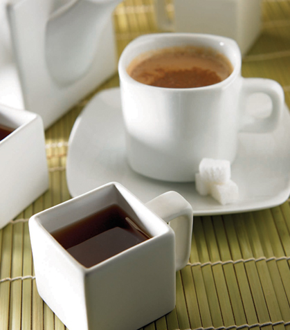 Café moscado
