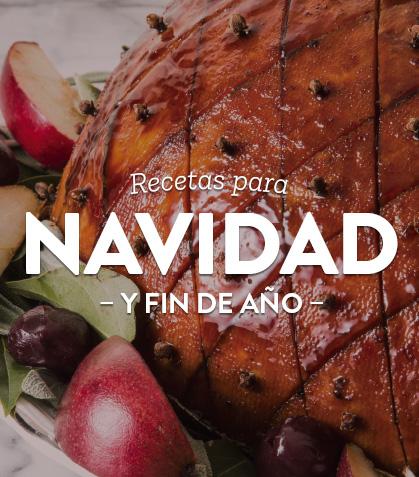 Cenas Para Navidad Y Año Nuevo