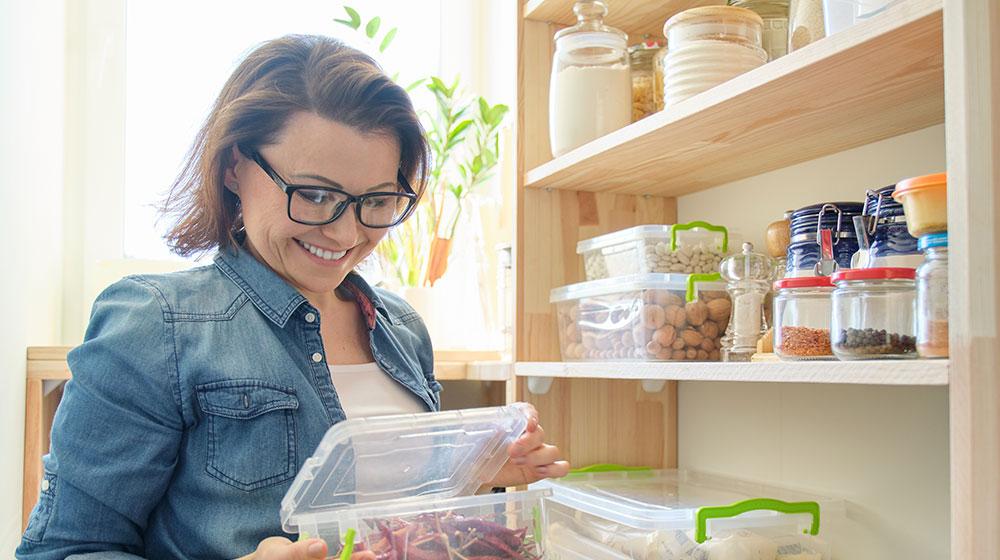Cómo sustituir ingredientes que te faltan en la cocina
