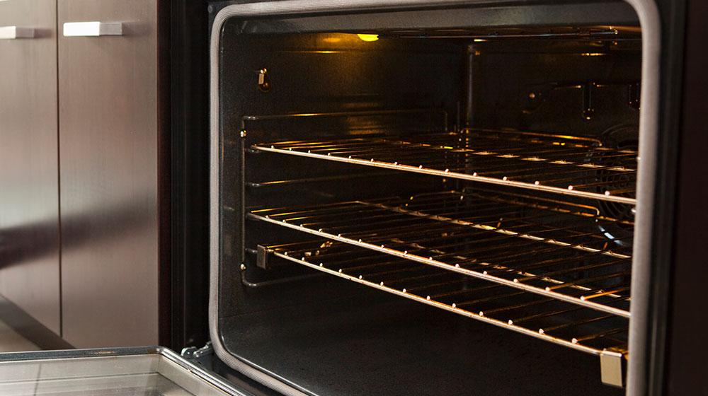 Enfriar horno