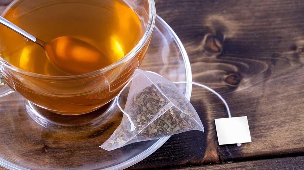 Beneficios de los tés detox