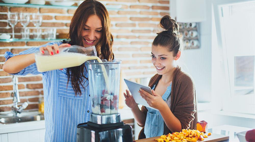 Malteada: consejos para prepararla saludable y deliciosa