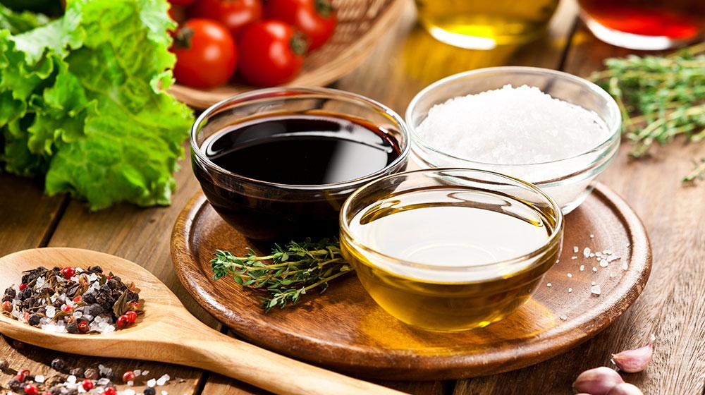 usos de vinagre
