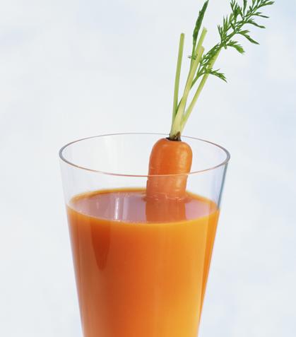 Zanahoria con morrón