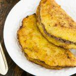 Empanadas-de-platano-con-frijol
