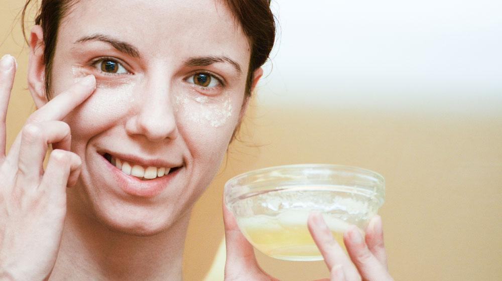 remedios naturales para ojeras y arrugas