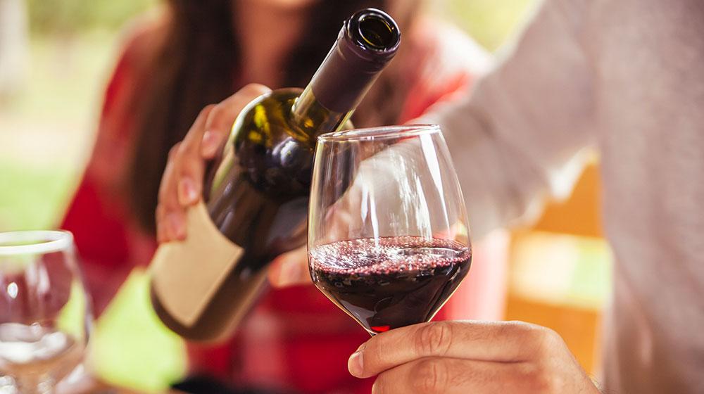 10 Beneficios Del Vino Tinto Para Tu Salud Cocina Fácil