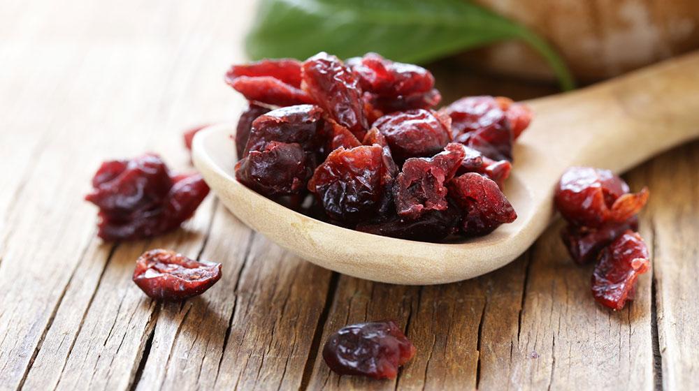el cranberry sirve para adelgazar