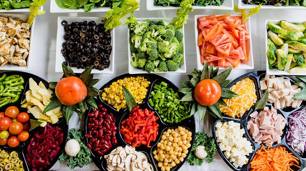 Tips para comenzar una dieta vegana o vegetariana | Cocina Fácil