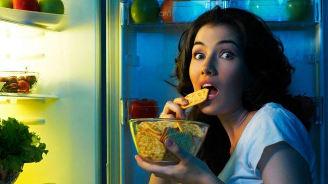 cenas saludables-Perder grasa en la cena