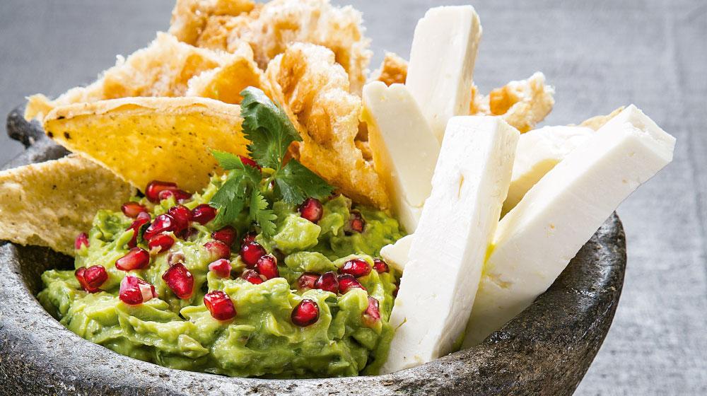 Cómo hacer guacamole casero súper fácil | Cocina Fácil