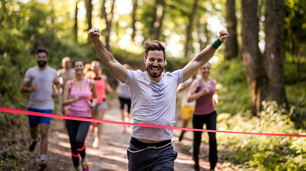dieta antes de maratones