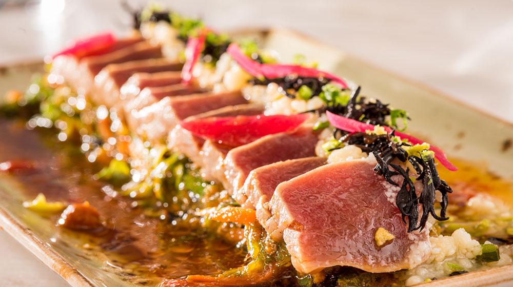 8 Beneficios del atún que te harán amar comerlo