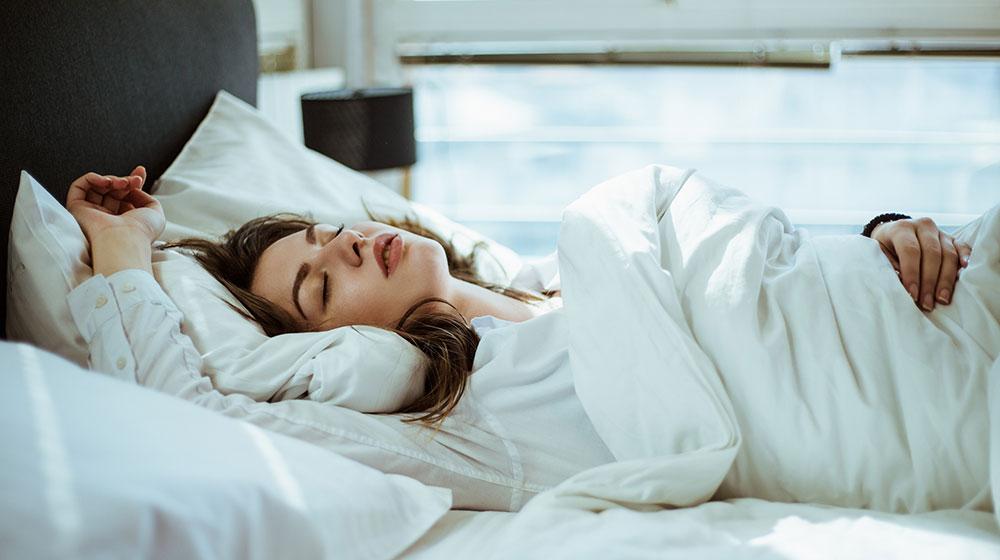 Dieta de la bella durmiente, ¿buena o mala para la salud?