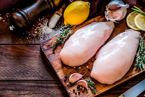 beneficios del pollo para la salud