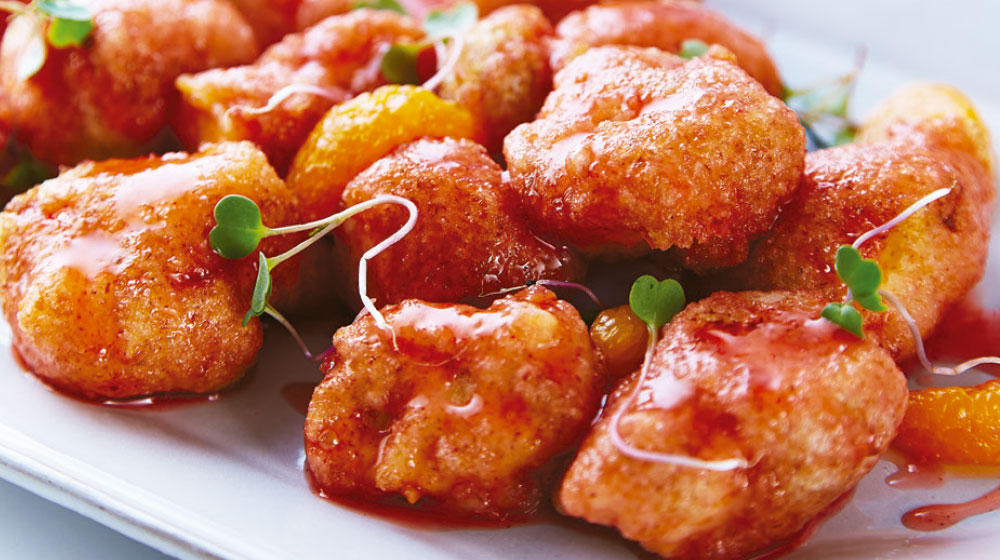 30 Recetas de pollo fáciles para preparar cada día del mes