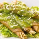 Recetas de pollo mexicanas