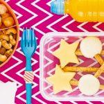 Lunch para niños de 6 a 12 años
